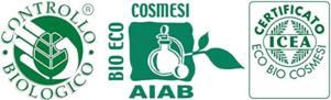 Eco cosmesi